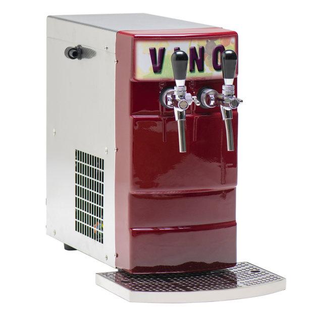 Aparat za hlađenje vina - BERG NB32F MINI