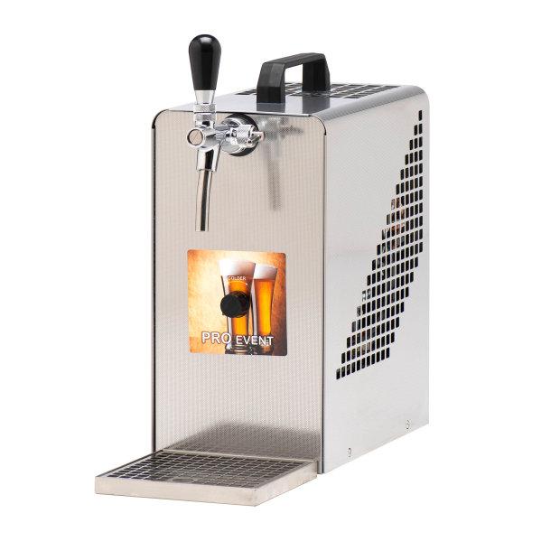 Aparat za točenje piva nadpultni sa vodenom kupkom - PRO EVENT S