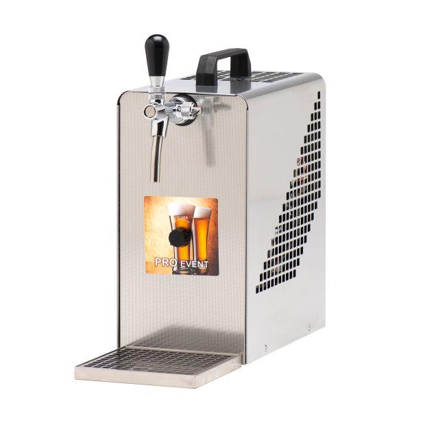 Aparat za točenje piva nadpultni sa vodenom kupkom - PRO EVENT SA