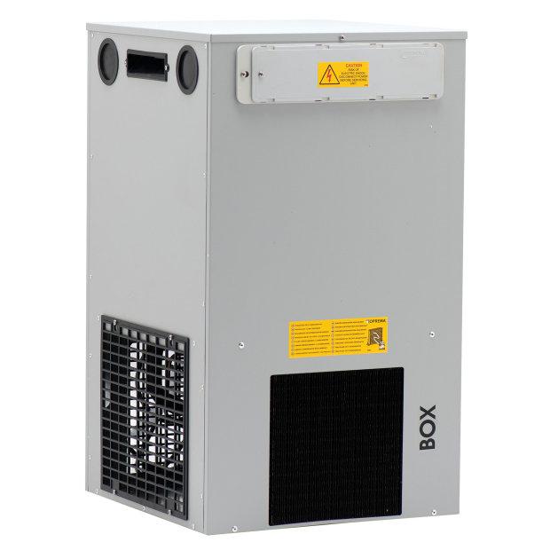 Aparat za točenje piva podpultni - OKSI OP202VL BOX
