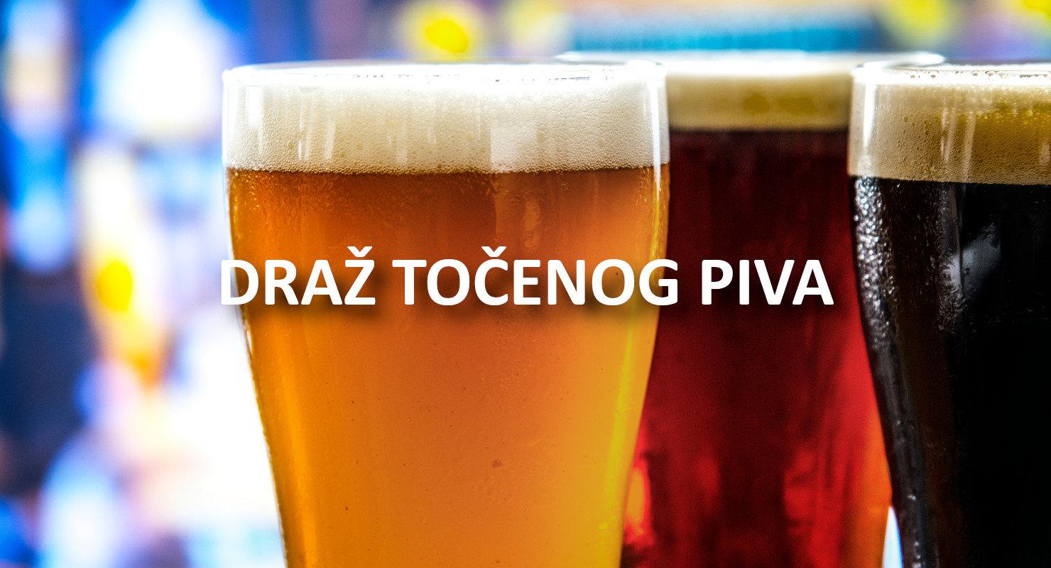 Draž točenog piva